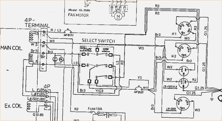 Unusual Kubota Wiring Diagram Pdf S Electrical Circuit