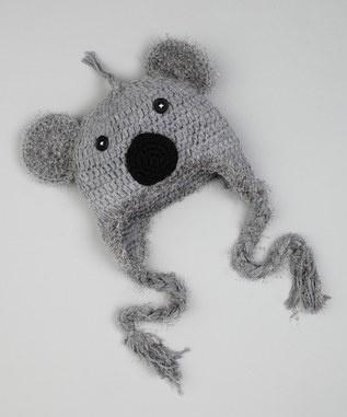 Koala bonnet