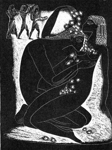 The song of songs --Stasys Krasauskas