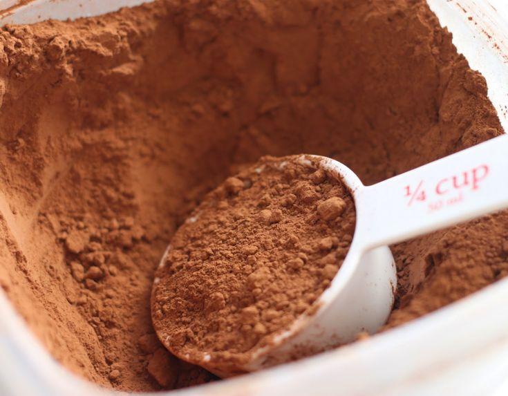 Картинки по запросу Настоящий шоколад из какао порошка: