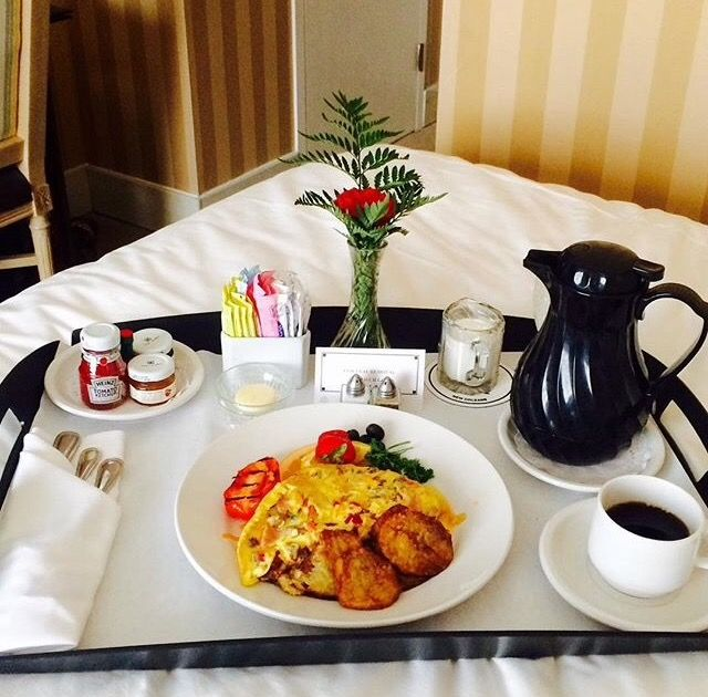Luxury Hotel Amenities In The French Quarter New Orleans