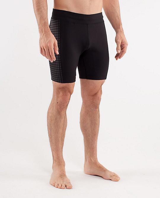 Hot/Bikram Yoga Shorts For Guys! Any Other Decent Options