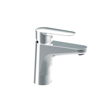 Willo basin mixer with European quality cartridge and WELS water saving rating.