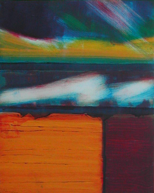 Bob Lynn Print, Passage East, €680