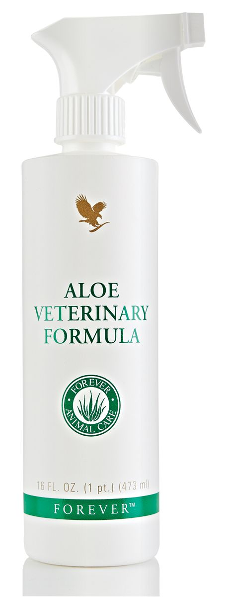 This gentle Aloe Veterinary Formula can be diluted to clean your pup's ears or your cat's eyes. http://wu.to/qlGPp9