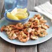 Crispy Garlic & Parsley Prawns Recipe - Quick and easy at countdown.co.nz