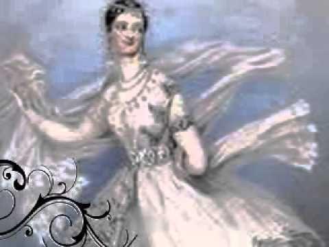 Ballet Evolved - Marie Taglioni 1804-1884 - YouTube