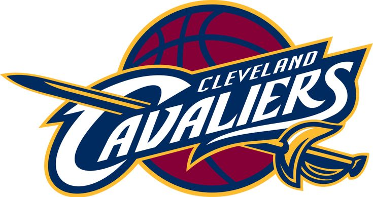 Cleveland Cavaliers: The Cavs have gone through a bunch of different logos in the past 60+ years. Description from logodesignerblog.com. I searched for this on bing.com/images