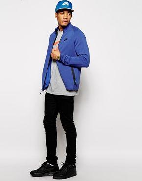 Nike N98 Jacket