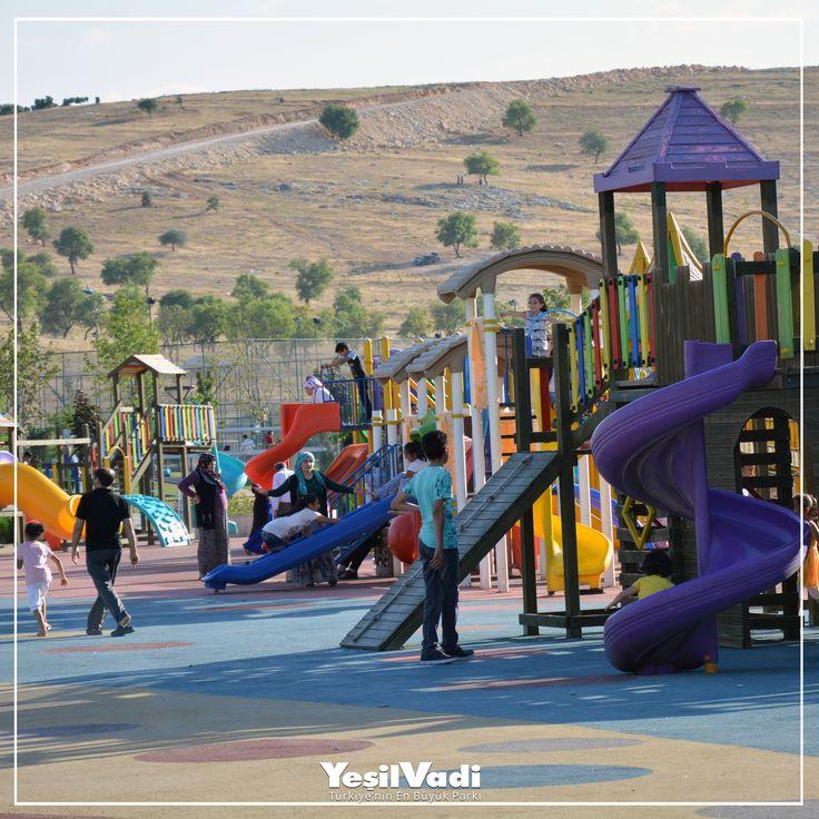 Hepsi birbirinden eğlenceli oyun gruplarımızda çocuklarınız eğlenirken sizlerde piknik yapmanın tadını çıkarın #YeşilVadi #Piknik #ÇocukOyunGrubu