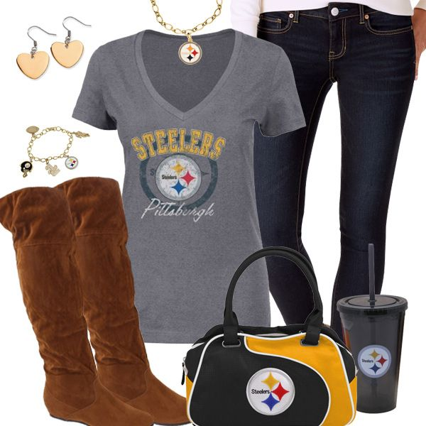 285 Best Images About Black N Yellow Steeler Nation On