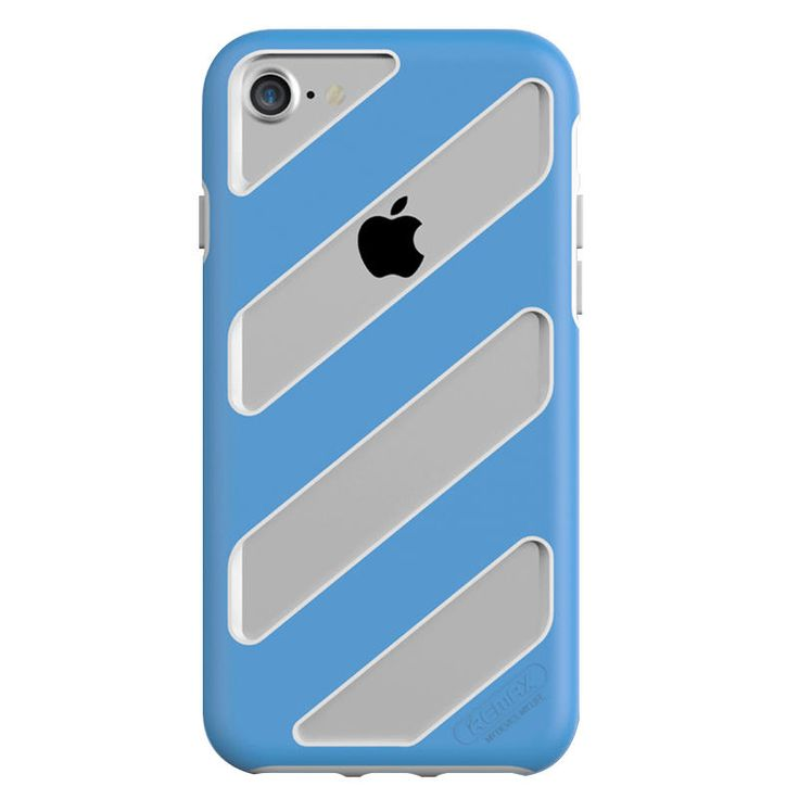 Remax Hollow Heat Dissipation Shockproof Hard PC Case For iPhone 7 4.7 Inch…