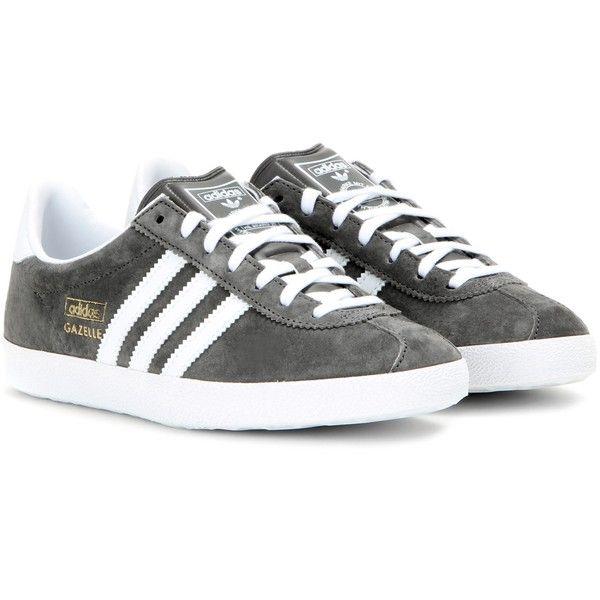 Superstar Adidas Gray
