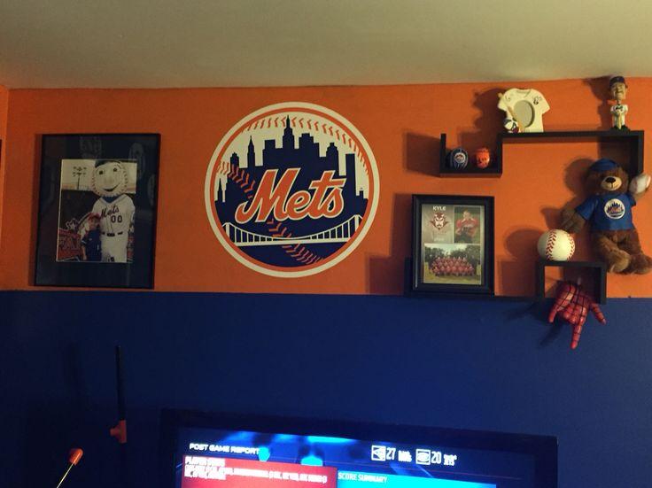Elegant Mets Bedroom