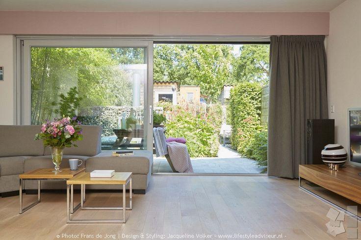 32 best images about portfolio stadstuin groene buitenkamers in lijn on pinterest small - Kleine design lounge ...