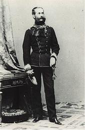 Ludwig von Gablenz – Wikipedia