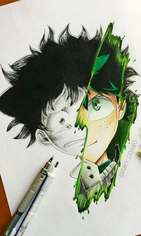 61 New Trend And Awesome Manga And Anime Drawing Style Page 16 Anime Drawing Styles Anime Sketch Anime Drawings