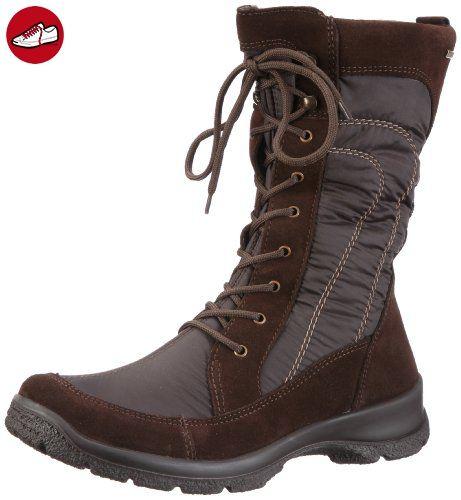 Legero Trekking 70092410, Damen Stiefel, Braun (mocca 10), EU 39 (UK 6) - Stiefel für frauen (*Partner-Link)
