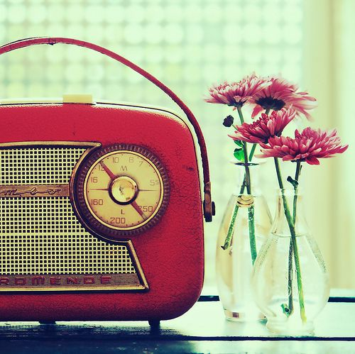 lovely radio
