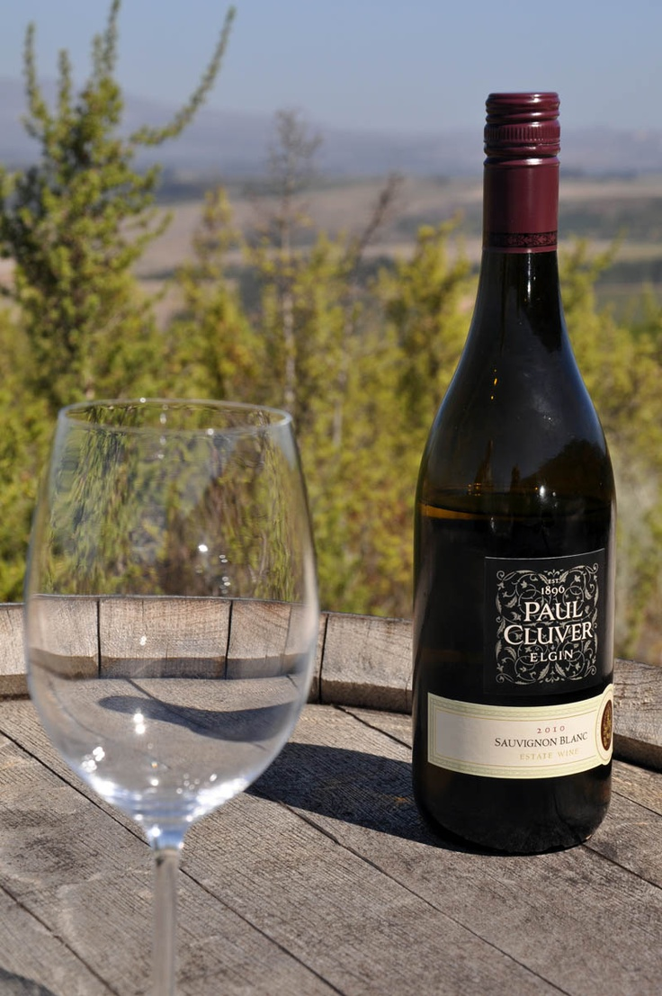 Paul Cluver Wine Company, Elgin, Western Cape, South Africa  PHOTO Siv Andersson