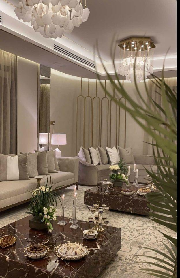 Pin By Khalida On ام صبا In 2021 Decor Home Living Room Living Room Design Decor Luxury Living Room
