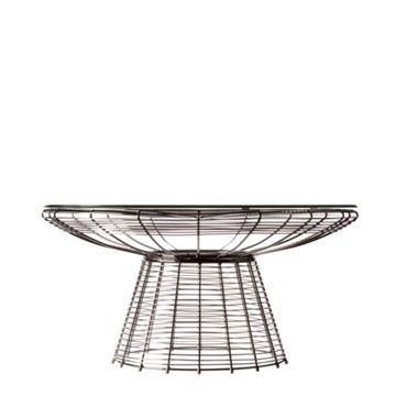 65 best design images on pinterest home chairs and eames chairs - Bertoia coffee table ...