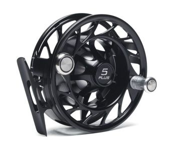 We have been fishing Hatch fly reels for a number of years and are extremely passionate about the brand. If quality and performance matter to you, then you will fish with Hatch reels as well!