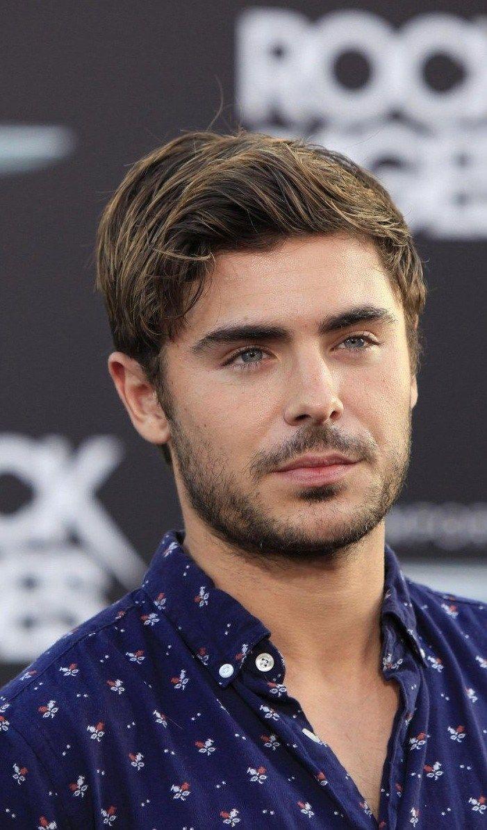 27 super trending celebrity hairstyles for men in 2019