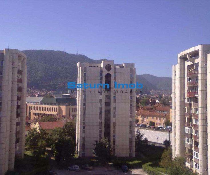 Vanzare apartament 3 camere zona Grivitei Onix, Brasov