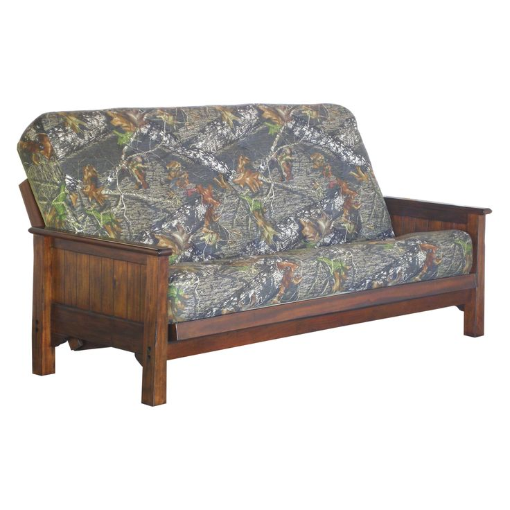 Good Big Tree Furniture Mossy Oak Futon Set   Weu0027d Like To Make A Camouflage  Joke About Your Friends Disappearing When They Sit Down On The Big Tree  Furniture ... Awesome Design