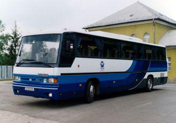 Ikarus 253 Alfa (250.99) '1994–96