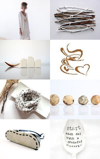 Start of the Day by thecharmingfrog on Etsy--Pinned with TreasuryPin.com