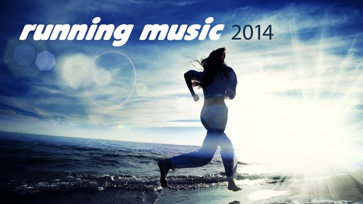 Jogging & Running Music - Running Music 2014 (+playlist)