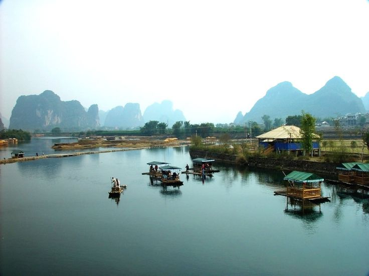 Marvelous Li River Cruise China Alterracc and also Li River Cruise In China | Goventures.org