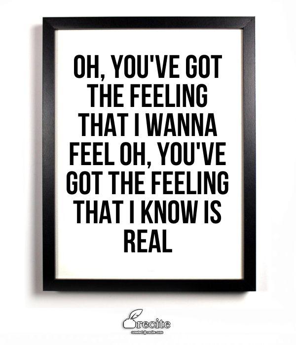 17 Best ideas about Clean Bandit Lyrics on Pinterest ...