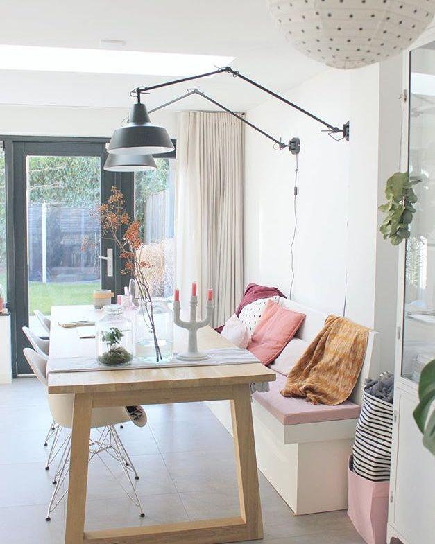 214 beste afbeeldingen van Klepbank Eetbank  Oud is Nieuw