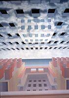 """""""Strutture"""" 1981, Fondazione Carlo Ludovico Ragghianti, Lucca"""