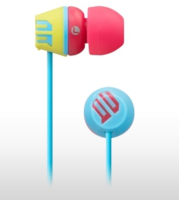 Only for today Piiq headphones at $5.99. Trendy.