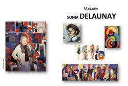 Série affiches artistes - GRANDE SECTION