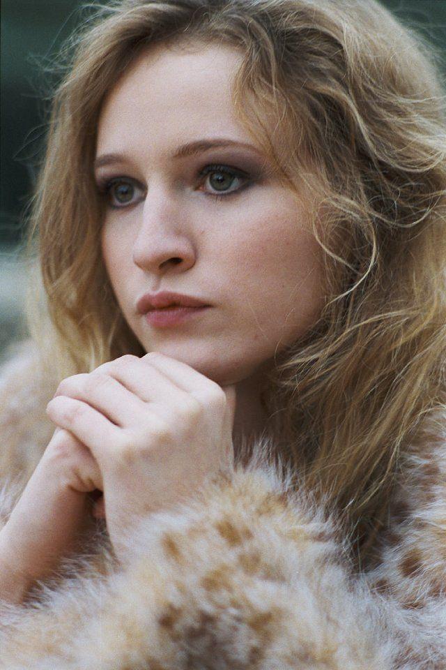 Christa Theret Nude Photos 50