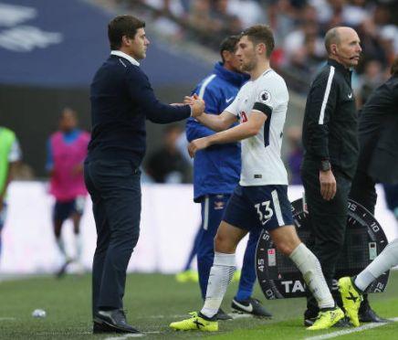 Ole777 Sports – Rumor kekalahan Tottenham atas Chelsea karena stadion Wembley juga ternyata membuat salah satu pemainnya yakni Ben Davies mengaku bukan karena masalah tempat.