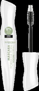 Il Mascara Deborah puro 0% fa parte della linea make up occhi di Debora Milano, linea formulata con ingredienti naturali ed studiata per essere delicata