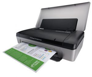HP Officejet 100 Mobile Printer Driver for your Windows, Mac, and also Linux. The installer file comes directly from their official website. So, the file you download is guaranteed free from viruses and malware.