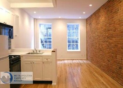 Affordable (at least in terms of NYC) and cute studio apartment in the Upper East Side.