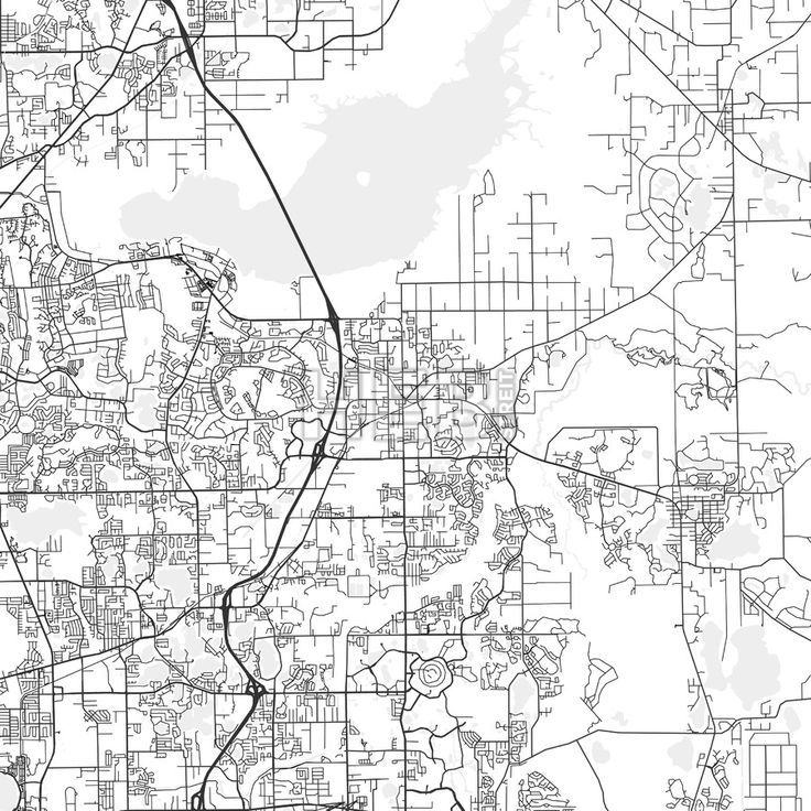 Best 25 florida city map ideas on pinterest texas map with oviedo downtown and surroundings map in light shaded version with many details for high zoom levels publicscrutiny Choice Image