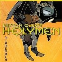 Z. Melody (Rmx) by HOLYMEN on SoundCloud
