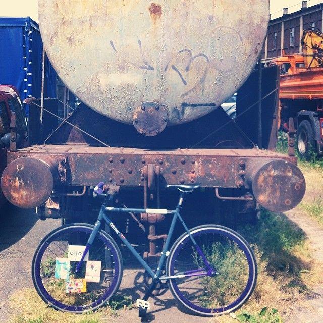 mendish My baby !!! - #fixedbike #fixedgear #fixedlife #scattofisso #train #bike #thefixedlife #torino #instagramers #bestoftheday #instacool #instadaily #golook #instagramers #picoftheday #tbt #igdaily #webstagram #statigram #instatalent #decemberphotoaday #tagstagramers #l4l #f4f #instapic #fun
