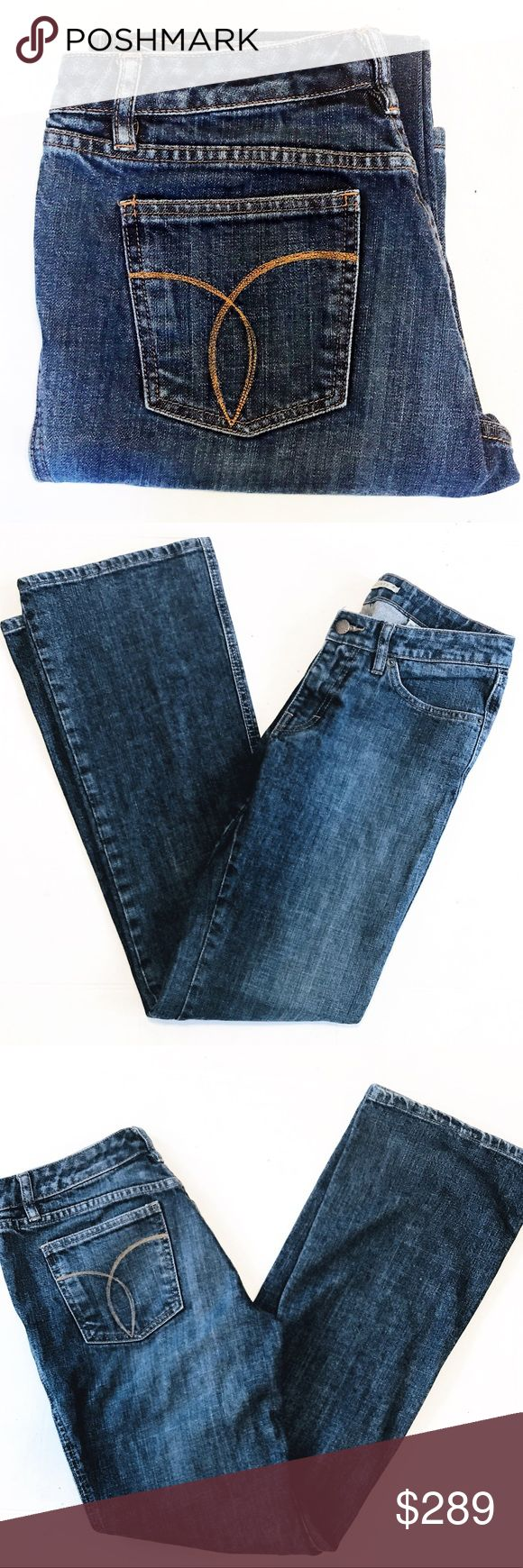 Vintage Sergio Valente Jeans Vintage Sergio Valente Jeans  Item: Vintage Sergio Valente Jeans Color: blue  Style: Vintage stretch jeans by Sergio Valente  Size: 28  Inseam: 30  **Please see all photos. Feel free to ask any questions before purchase** Sergio Valente Jeans Straight Leg