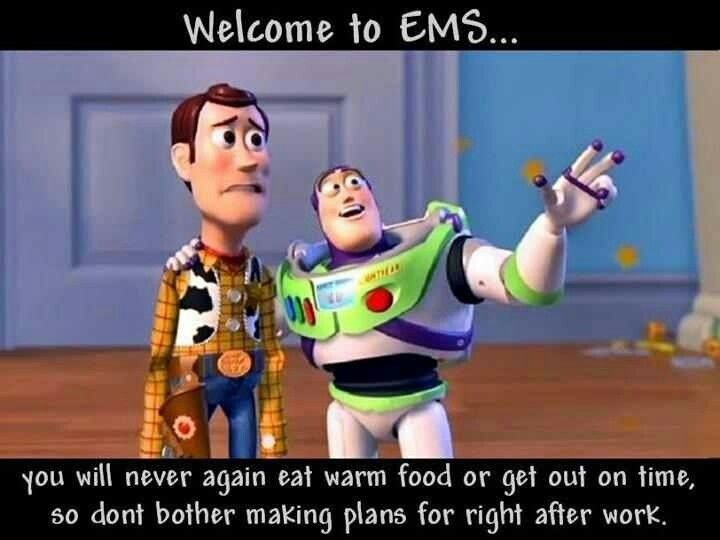Could one get an EMT summer and summer only position?