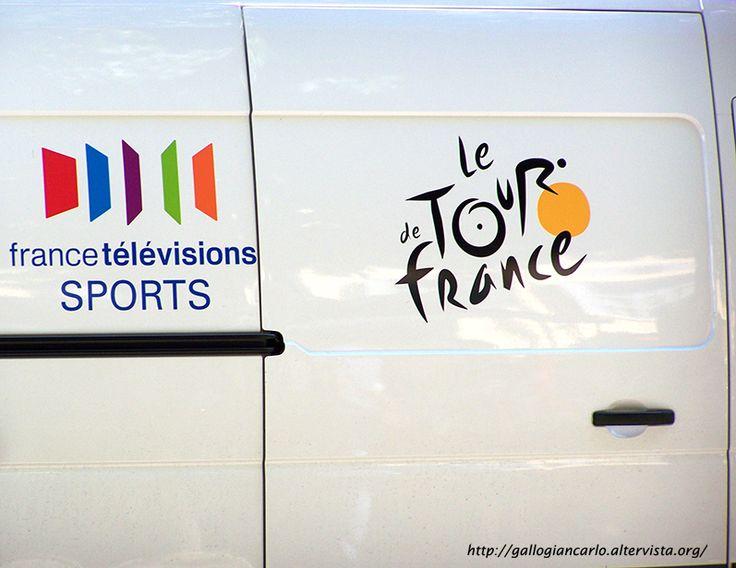 """Tour de France """"Aspettando l'arrivo a Pinerolo"""""""